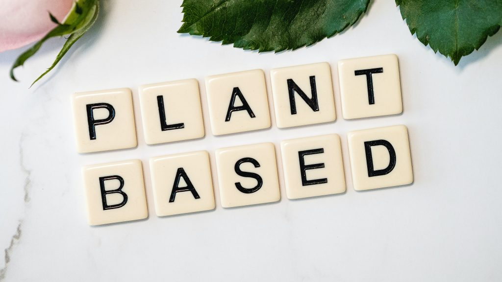 Plant-Powered and Plant-Based Cooking
